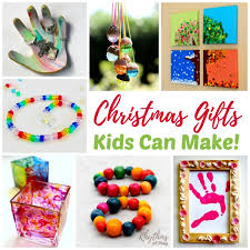 350 Best Handmade Ornaments For Kids Images On Pinterest Homemade Christmas Gifts That Kids Can Make