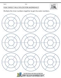 fun target worksheet blank fun multiplication worksheets to 10x10 on graphing coordinate plane worksheets