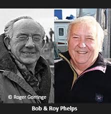 The Phelps Family - British Drag Racing Hall of Fame