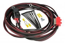 16307 500x332 premium heavy duty fuel pump wiring kit aeromotive, inc on aeromotive wire harness