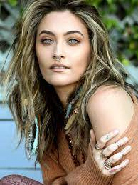 Paris Jackson excited and nervous on ...