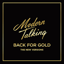 <b>Modern Talking</b> – <b>Back</b> for Gold on Spotify