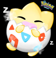175 Togepi used Yawn and Charm in the Game-Art-HQ Pokemon Gen II Tribute!