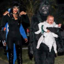 Special Halloween Costumes For Family