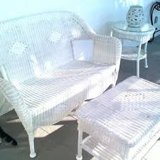 decorating with wicker furniture. Modern Outdoor Ideas Thumbnail Size Photo Of White Wicker Patio  Furniture Home Decorating Concept Texture Vintage Decorating With Wicker Furniture