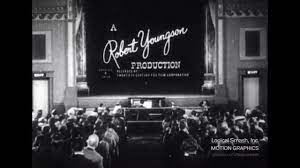 Robert Youngson Production (1960) - YouTube