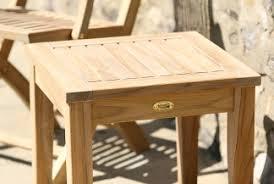 Teak Tables Round Square Folding