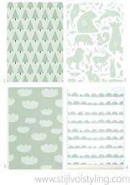 Interieur Kids Pattern Love Babykamer Kinderkamer En