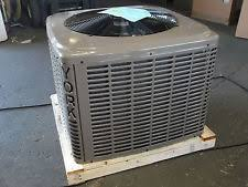 york 4 ton. york yhjd18s41s7 1.5 ton r410a 14 seer heat pump with air handler 4 1