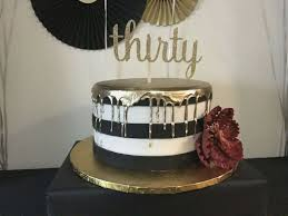 30th Birthday Cake Man Cutebirthdaycakega