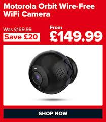 motorola orbit wifi camera. motorola orbit wire-free wifi camera wifi