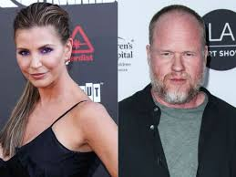 Charisma carpenter looks back on 'buffy the vampire slayer' and talks to ds about it's success and her character cordelia chase. Cpiqvls58okh M