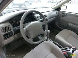 1999 Chevrolet Prizm Standard Prizm Model Interior Color Photos ...