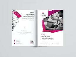 Free Brochure Template Example One Fold 3 Psd Download Sample – Onbo ...