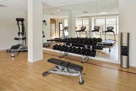 sheraton philadelphia university city hotel fitness center