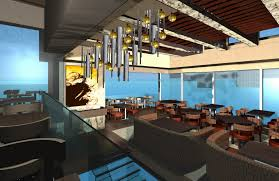 modern chandelier pyrex glass and italina glass resturant lighting hotel fixtures