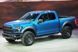 Ford F-150 Raptor: are you compensating for something? - Car ...