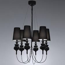whole spain replica josephine queen 6 lights chandelier pendant lamp by jaime hayon pl299 chandelier table lamps black iron chandelier from cedricl