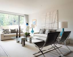 Living Room Area Rugs Contemporary Living Rooms Blue Lamps Hardwood Flooring Contemporary Artwork