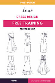 Design And Create Your Own Clothes Learn How To Design Your Own Clothes Design Your Own