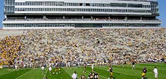 Iowa Hawkeyes Football Tickets Vivid Seats