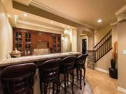 Rustic Finished Basement Ideas Designs Basements Bar And Pictures Options U  Tips Design Online Free Family Room Laundry Roo
