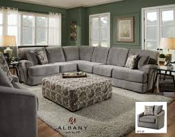 Transitional Style Living Room Furniture Albany 977 Transitional Sectional Sofa Furniture Superstore Nm