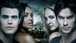The <b>Vampire</b> Diaries | Netflix