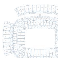 Heinz Field Interactive Football Seating Chart