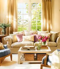 Living room ideas  15 mesas de centro que ayudan a organizar el saln   ElMueble.com  Salones