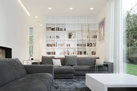 White And Gray Living Room Superb All White Living Room Ideas Greenvirals Style
