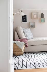 Wohnzimmerz: Ikea Teppiche With IKEA Barnslig Rand Teppich, Rot ...