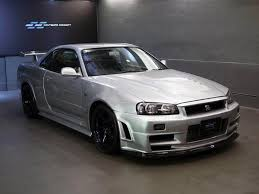 nissan skyline r34 modified. Beautiful Skyline To Most People Indeed To Quite A Few This Is Just Another Modified  Nissan Skyline Some Blue Stripes And Nitrous Away From The Full Paul Walker  In Skyline R34 Modified U