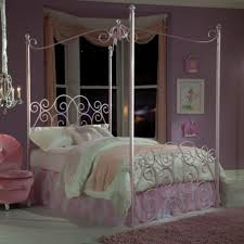 King Size Canopy Bed Frame Ideas Target How To Make For Toddler ...