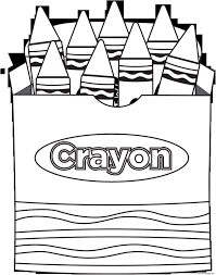 Get ready to have some colouring fun with crayola's free printable colouring pages. Crayola Brand Crayons Coloring Pages Printable