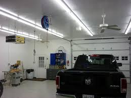 full image for innovative fluorescent garage lighting 48 garage fluorescent lighting design the new commercial grade