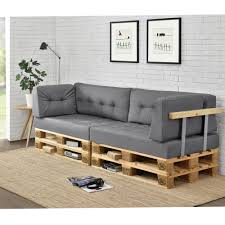 en casaa palettenkissen in outdoor paletten kissen sofa polster inside rooms to go sleeper sofa reviews