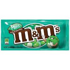 mint chocolate candy brands. Wonderful Mint Mu0026Mu0027S Brand Mint Dark Chocolate Candies  Liked On Polyvore Featuring Food  Food And Drink Candy Fillers Comida Inside Candy Brands T