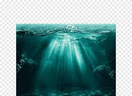 ocean view seabed png