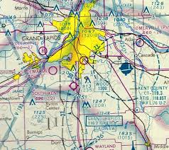 Abandoned Little Known Airfields Southwestern Michigan