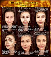 highlight and contouring tutorial by psycn highlight and contouring tutorial by psycn