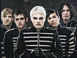 remembering my chemical romance in 2016