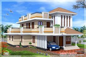 3d home design images of double story building. 2 storey kerala house 3d home design images of double story building s