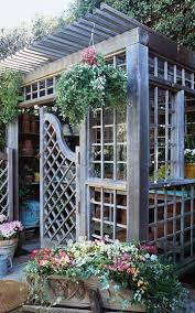 Potting Shed Designs 13 charming greenhouse designs and ideas you must see 6431 by xevi.us