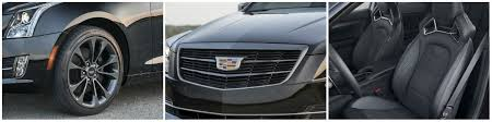 2018 cadillac ats black. Beautiful Ats 2018 Cadillac ATS Coupe Carbon Black Sport Package Main Image And Cadillac Ats Black