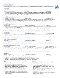 Resume How To List Double Major On Resume Regularguyrant Best
