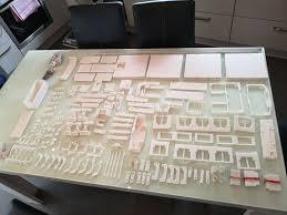 Hat jemand schon erfahrungen mit 3d druckern im modellbau gemacht? Modular Tieflader Slt 3d Druck Modellbau Hetzler