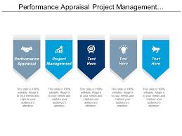 Performance Appraisal Project Management Performance