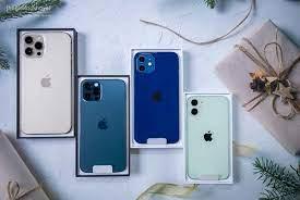 Top iPhone chính hãng đáng mua để sử dụng lâu dài