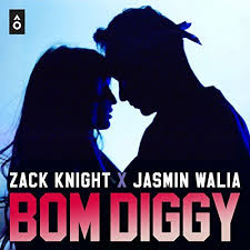 Bom Diggy By Zack Knight Jasmin Walia On Amazon Music Amazon Stunning Dam Degge Hndi Sung